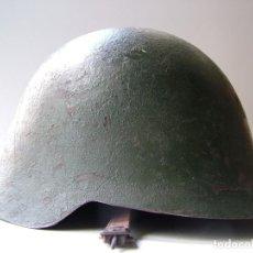 Militaria: CASCO 1938. Lote 194489232