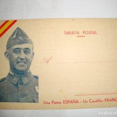 Militaria: FRANCO. Lote 194491367