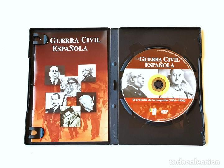 Militaria: LA GUERRA CIVIL ESPAÑOLA SAV COMPLETA - Foto 15 - 195358066
