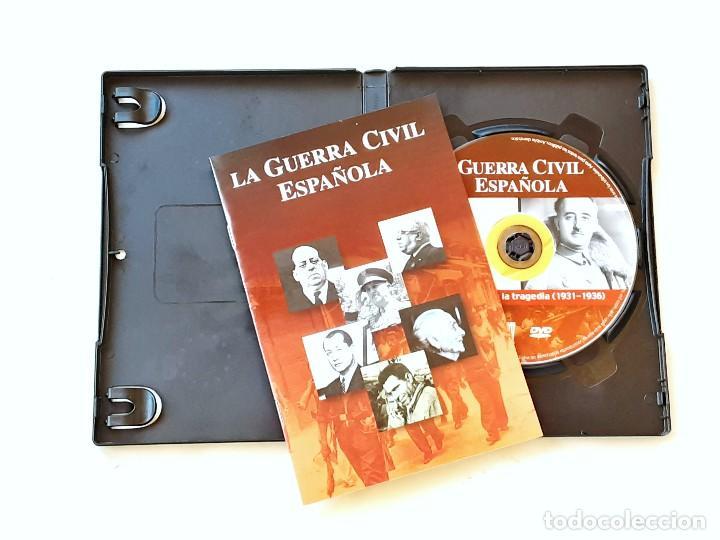 Militaria: LA GUERRA CIVIL ESPAÑOLA SAV COMPLETA - Foto 16 - 195358066