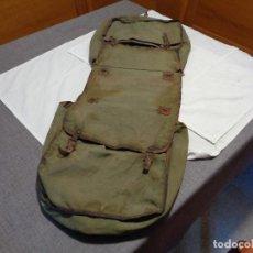 Militaria: MACUTO CABALLERÍA GUERRA CIVIL ESPAÑOLA. Lote 195636222