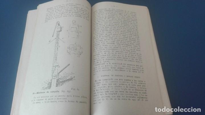 Militaria: Ejército Republicano Tropas de Pontoneros. 1938. C8 - Foto 3 - 197090120