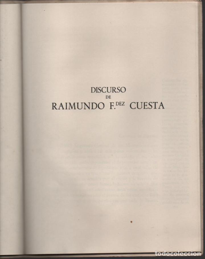Militaria: CONCENTRACION REG. DE EX-COMBATIENTES DE LAS DOS CASTILLAS,- AÑO 1942--MCMLII- VER FOTOS - Foto 7 - 197505161