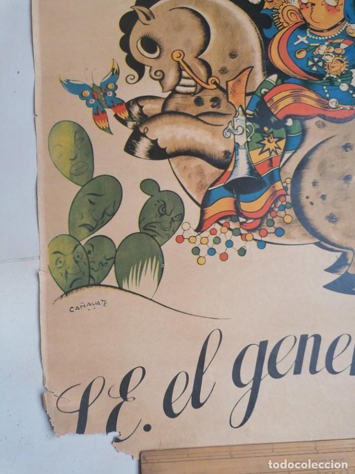 Militaria: Cartel guerra civil republicano pueblos de Levante - Foto 3 - 206877622
