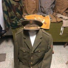 Militaria: UNIFORMES COLECTIVA DE NAVARRA. Lote 207639302