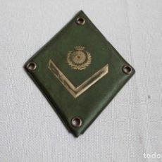 Militaria: ANTIGUAS HOMBRERAS, PARCHES Y SIMILAR DE LA EPOCA GUERRA CIVIL Y FRANCO. Lote 207885810