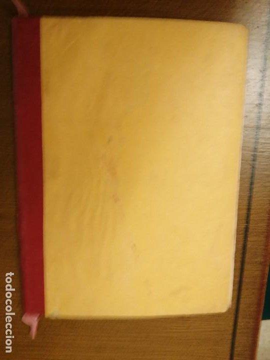 Militaria: LIBRO DE PRESUPUESTO-MINISTERIO INSTRUCCION PUBLICA Y BELLAS ARTES- AÑO 1935.- VER FOTOS - Foto 9 - 208121821