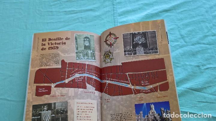 Militaria: El Desfile de la Victoria..1939..La Mayor parada militar de la historia de España. - Foto 2 - 221510237