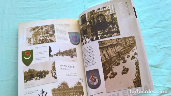 Militaria: El Desfile de la Victoria..1939..La Mayor parada militar de la historia de España. - Foto 3 - 221510237