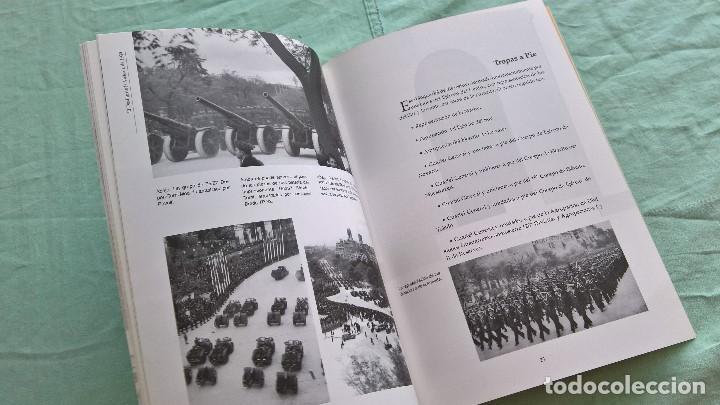 Militaria: El Desfile de la Victoria..1939..La Mayor parada militar de la historia de España. - Foto 5 - 221510237