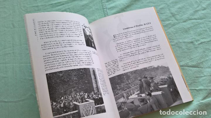 Militaria: El Desfile de la Victoria..1939..La Mayor parada militar de la historia de España. - Foto 6 - 221510237