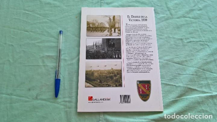 Militaria: El Desfile de la Victoria..1939..La Mayor parada militar de la historia de España. - Foto 8 - 221510237
