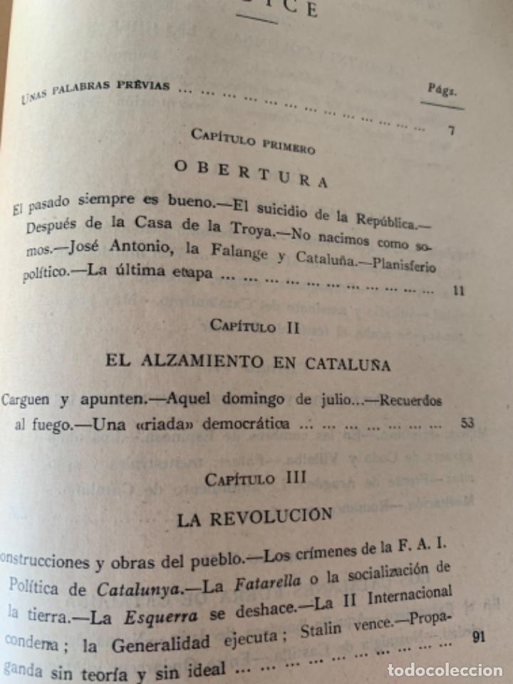 Militaria: Los catalanes en la guerra civil española - Foto 4 - 217929062