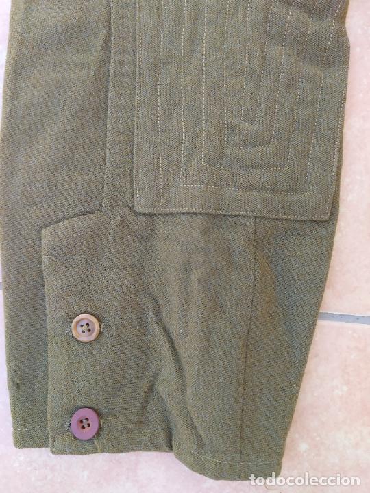 Militaria: Conjunto uniforme Recreacion histórica guerra civil - Foto 2 - 221512492