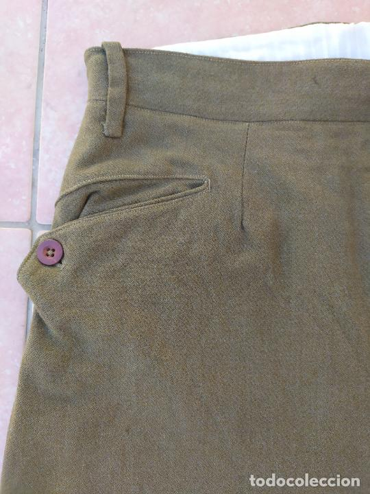 Militaria: Conjunto uniforme Recreacion histórica guerra civil - Foto 4 - 221512492