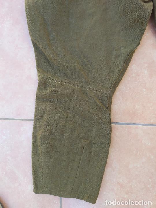 Militaria: Conjunto uniforme Recreacion histórica guerra civil - Foto 5 - 221512492