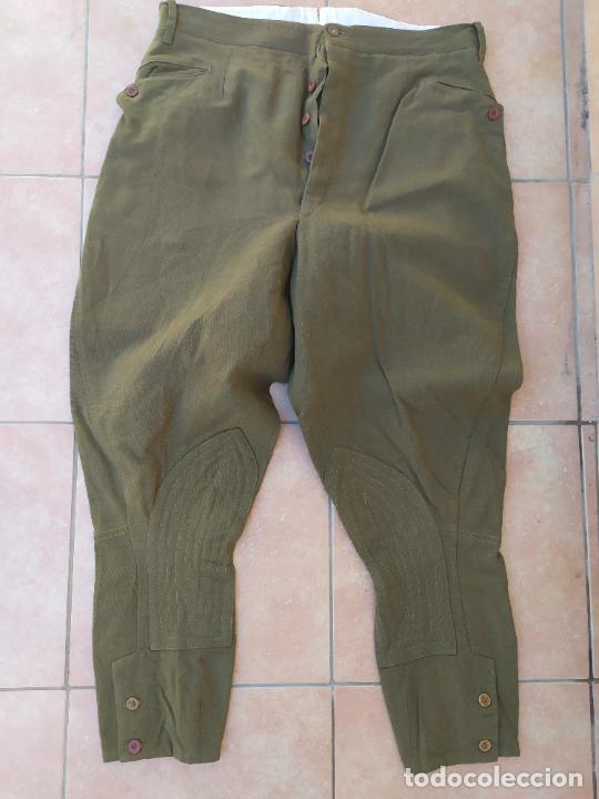 Militaria: Conjunto uniforme Recreacion histórica guerra civil - Foto 6 - 221512492