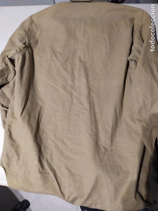Militaria: Conjunto uniforme Recreacion histórica guerra civil - Foto 10 - 221512492