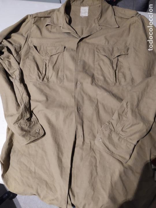 Militaria: Conjunto uniforme Recreacion histórica guerra civil - Foto 11 - 221512492