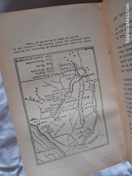 Militaria: ARRARAS, OBRA DE FRANCO, AÑO 1939, GUERRA CIVIL - Foto 6 - 226112045