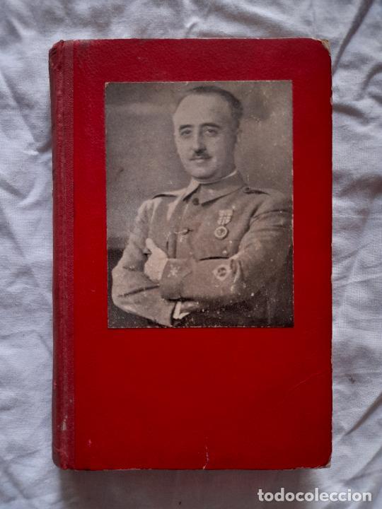 ARRARAS, OBRA DE FRANCO, AÑO 1939, GUERRA CIVIL (Militar - Guerra Civil Española)