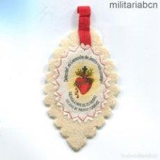 Militaria: DETENTE BALA DE LA GUERRA CIVIL. UTILIZADO POR LOS COMBATIENTES NACIONALISTAS REQUETÉS.. Lote 254334925