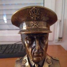 Militaria: BUSTO DE FRANCO. Lote 257329665
