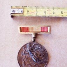 Militaria: MEDALLA ALZAMIENTO 18 JULIO 1936. GUERRA CIVIL ESPAÑOLA. Lote 261123755