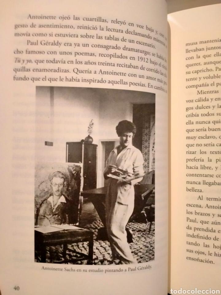 Militaria: LORETO URRACA LUQUE. ENTRE HIENAS .FUNAMBULISTA - Foto 5 - 267843449