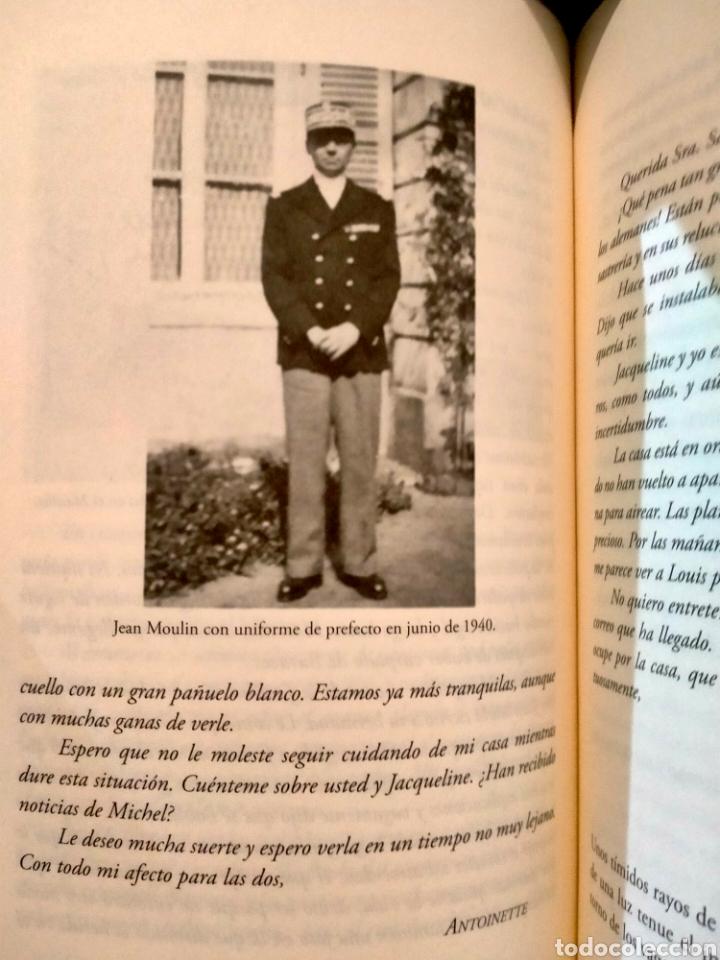 Militaria: LORETO URRACA LUQUE. ENTRE HIENAS .FUNAMBULISTA - Foto 9 - 267843449