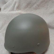 Militaria: CASCO TRUBIA SIN ALA. Lote 268968974