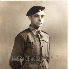 Militaria: FOTOGRAFIA DE REQUETE GUERRA CIVIL O ANTERIOR. CARLISTA. 12 X 8 CMS.. Lote 279425623