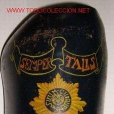 Militaria: INTERESANTE REGALO REGIMENTAL DE LA UNIDAD DE GRANADEROS DE LA GUARDIA DEL EMPERADOR GUILLERMO II, D. Lote 27120888