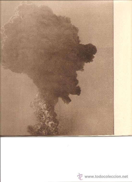 211. I GUERRA MUNDIAL: EXPLOSION DE UN DEPOSITO DE GRANADAS (Militar - I Guerra Mundial)