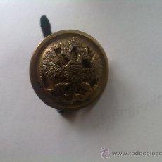 Militaria: RARO BOTON ORIGINAL I GUERRA MUNDIAL. Lote 27093247
