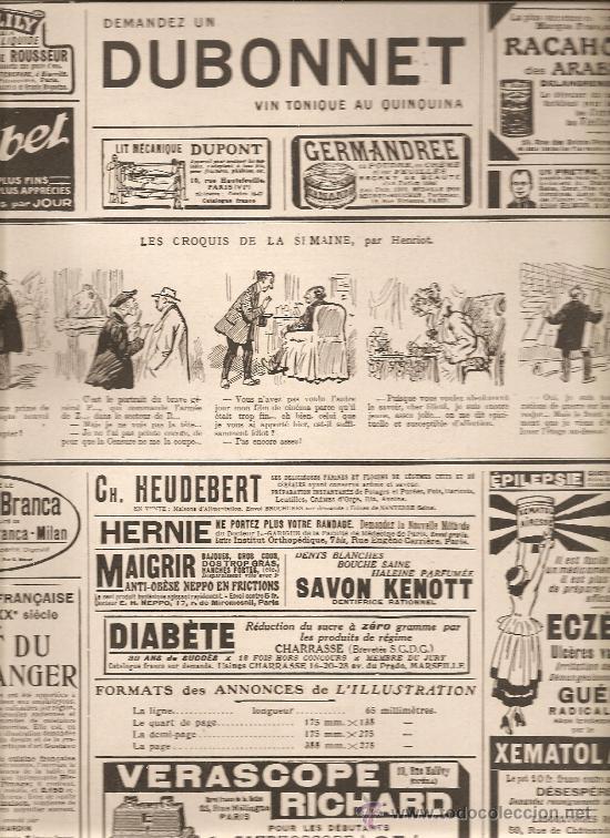 87. I GUERRA MUNDIAL.23 SEPTIEMBRE 1916.ANUNCIOS (Militar - I Guerra Mundial)