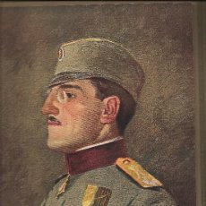 Militaria: 24. PRINCIPE ALEJANDRO DE SERBIA. Lote 26960485