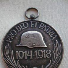 Militaria: CONDECORACIÓN AUSTRO-HÚNGARA. Lote 28951834