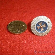 Militaria: COCARDA ORIGINAL 1.GM MUNNICH . Lote 31400220