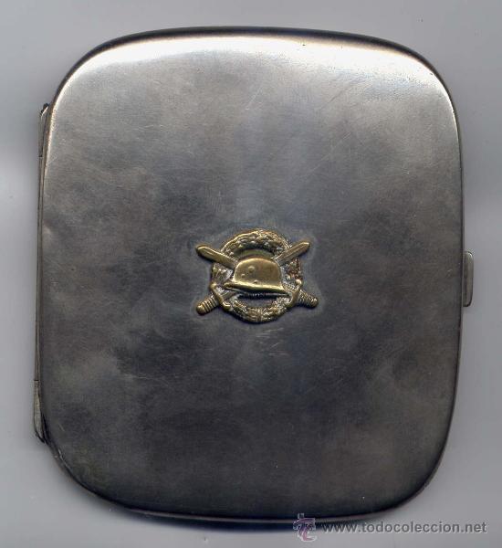 ANTIGUA PITILLERA ALEMANA. I GUERRA MUNDIAL (Militar - I Guerra Mundial)