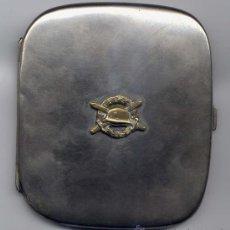Militaria: ANTIGUA PITILLERA ALEMANA. I GUERRA MUNDIAL. Lote 37343381