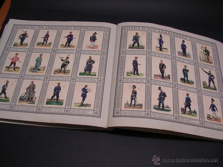 Militaria: WALDORF-ASTORIA UNIFORMEN DER ALTEN ARMEE - Foto 3 - 27318953