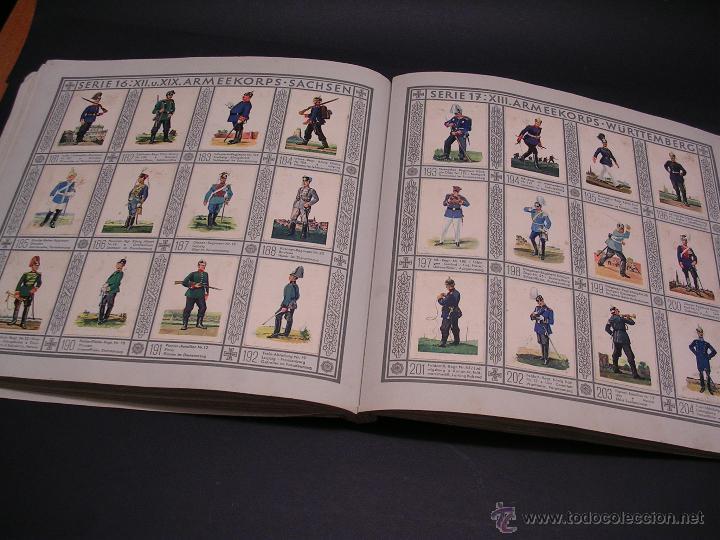 Militaria: WALDORF-ASTORIA UNIFORMEN DER ALTEN ARMEE - Foto 4 - 27318953