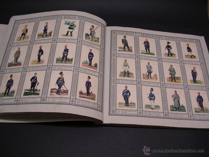 Militaria: WALDORF-ASTORIA UNIFORMEN DER ALTEN ARMEE - Foto 7 - 27318953