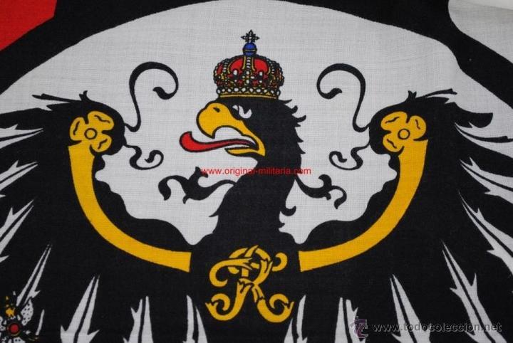 Militaria: Bandera Imperial de Guerra M1903-1919 - Foto 4 - 50453048
