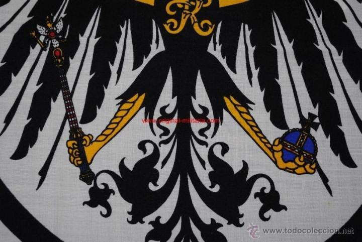 Militaria: Bandera Imperial de Guerra M1903-1919 - Foto 5 - 50453048