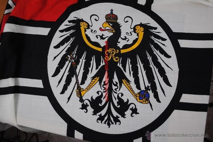 Militaria: Bandera Imperial de Guerra M1903-1919 - Foto 6 - 50453048