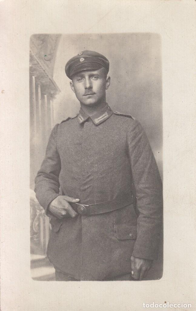 Militaria: CONJUNTO CONCESIONES MEDALLAS INSIGNIAS FOTOGRAFIAS SOLDADO ALEMAN Reichskriegerbund Kyffhauserbund - Foto 10 - 74747411
