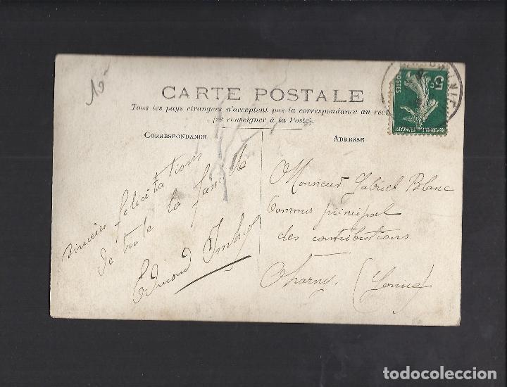 Militaria: Postal fotográfica soldado . I Guerra Mundial. - Foto 2 - 104386167