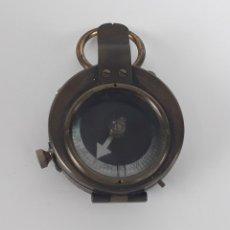 Militaria: BRÚJULA VERNER'S PATTERN VII. GRAN BRETAÑA. 1917-1918.. Lote 127684431